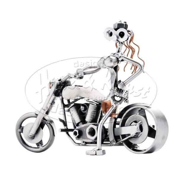 Sexet biker