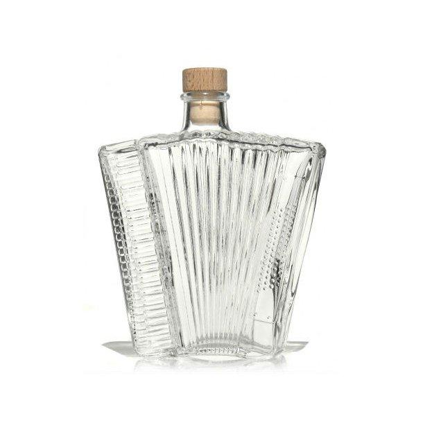 500 ml. Harmonika flaske