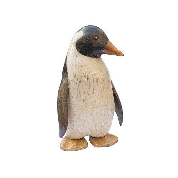 Super træ ænder pingviner & ugler. Fragt kun 29,- kr. i DK UT06