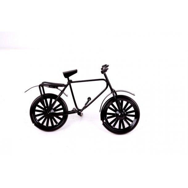 Cykel 9,5 cm.