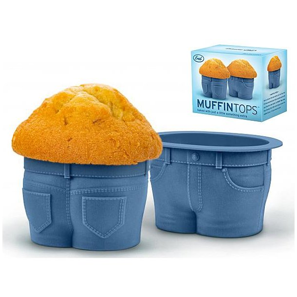 Muffins forme - Jeans