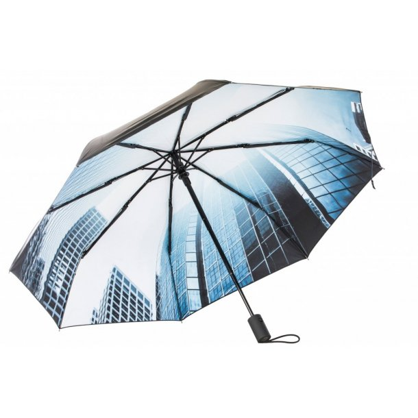 Happysweeds Paraply – Skyscraper