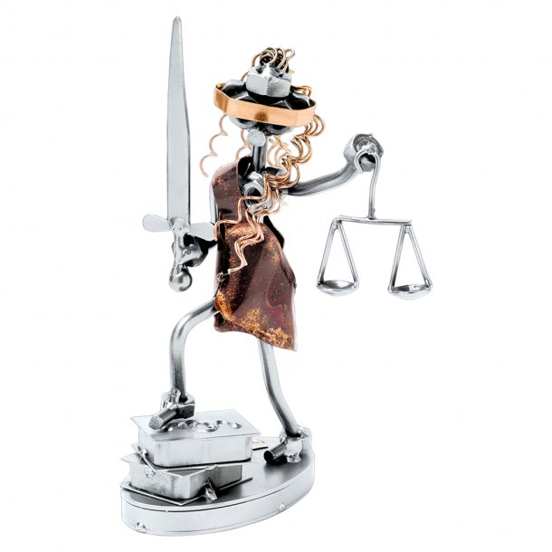 Advokat - Jurist - Sagfører - Kvinde