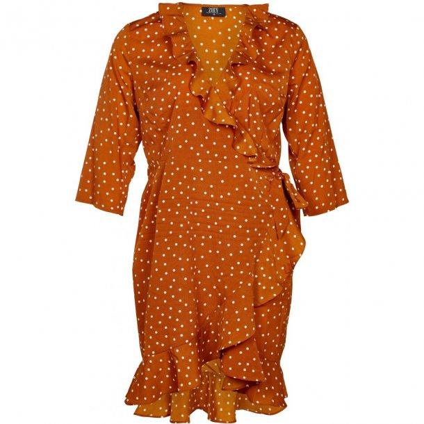 ZOEY - KJOLE - SABINA WRAP DRESS