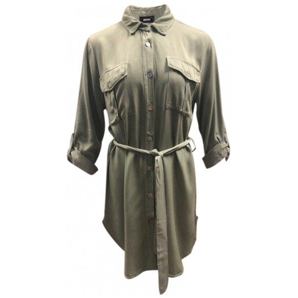 Skjorte kjole – Drys