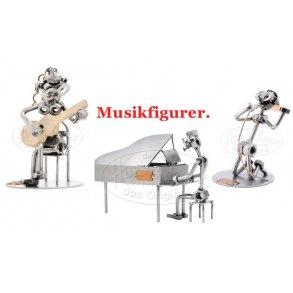 Musikfigurer
