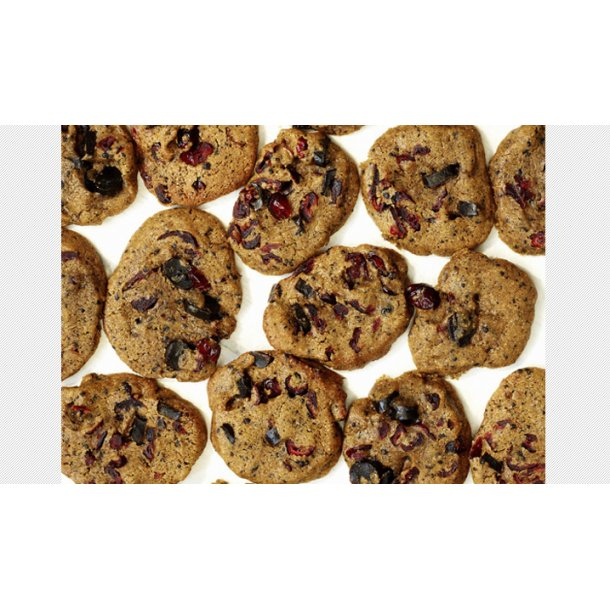 Bülow Lakrids Opskrifter opskrift: lakrids cookies. - opskrifter - design og handelshuset