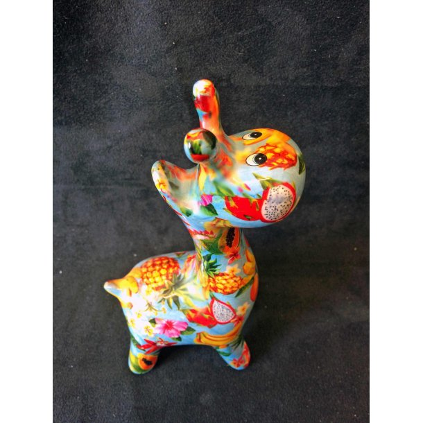 Brilleholder - Pomme Pidou - Giraf