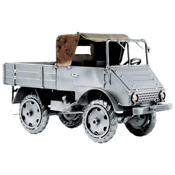 Chauffør - Lastbil