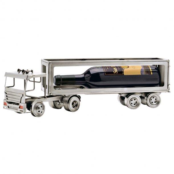 Chauffør - Lastbil vin-holder