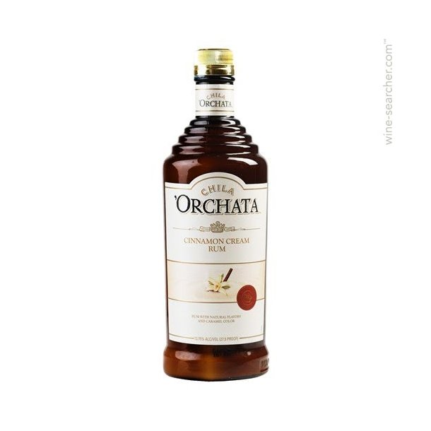 Chila orchata - Rom likør
