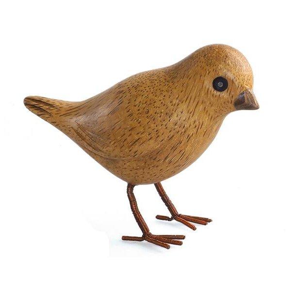 Træ fugl – Spurv