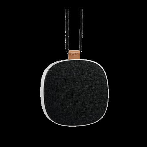 WOOFit Go – Bluetooth højtaler i sort