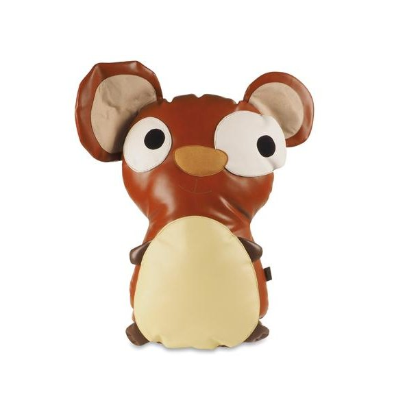 Züny Mouse Cushion - Mus