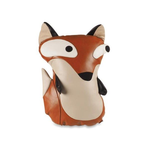 Züny Fox Cushion - Ræv