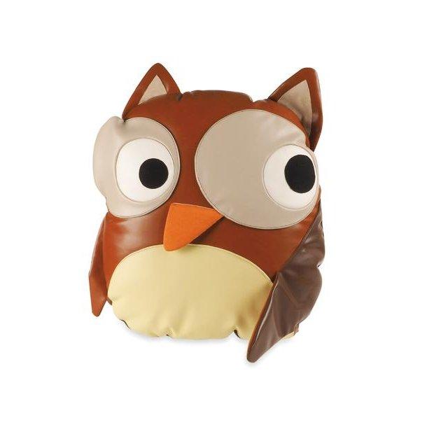 Züny Owl Cushion - Ugle